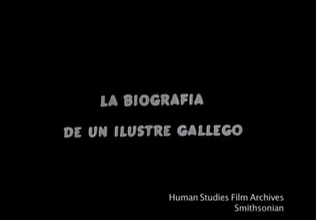 Documental de Jorge Prelorán